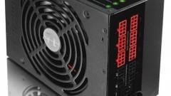 Újabb erős Thermaltake Toughpower XT tápok érkeznek kép