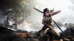 Eredetileg egészen máshogy végződött volna a Tomb Raider reboot kép