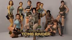 Szavazz: neked melyik a kedvenc Tomb Raider játékod az elmúlt 20 évből? kép