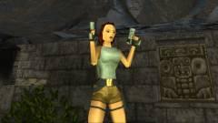 Már böngészőben is játszhatod az első Tomb Raidert kép