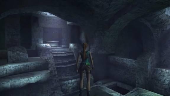 Most kipróbálhattok egy elkaszált Tomb Raider játékot kép