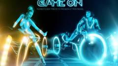 Tron a Playboyban és Tron: Evolution videóteszt magyarul kép