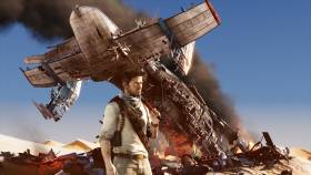 Uncharted 3: Drake's Deception kép