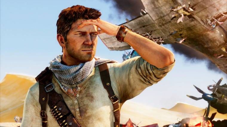 Uncharted: The Nathan Drake Collection - felbukkant a PlayStation Store-ban bevezetőkép