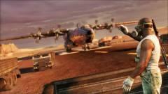 Uncharted 3 - itt az utolsó multi-DLC és minden eddigi pálya ingyenessé vált kép
