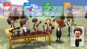 Wii Music kép