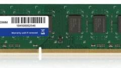 8 GB-os memóriamodullal újít az A-Data kép