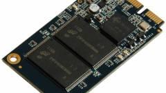 Érkeznek a SaberTooth M1 mSATA SSD-k kép