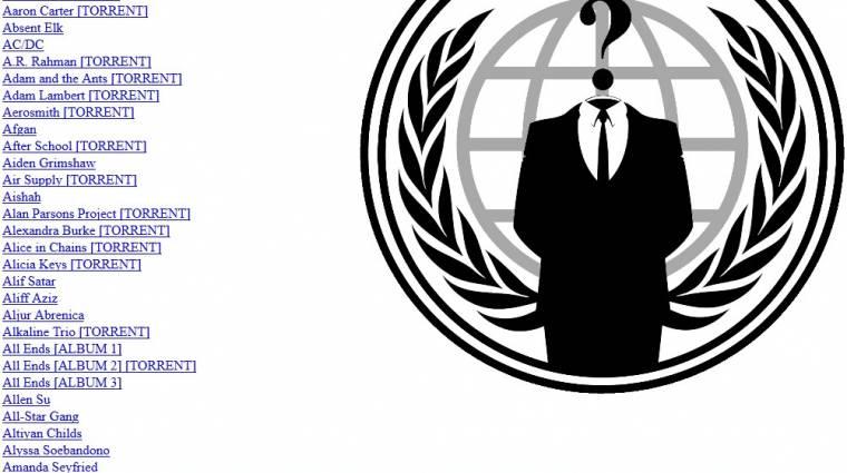 A Mozilla, az Anonymous és a Kalózpárt is lép a SOPA ellen kép
