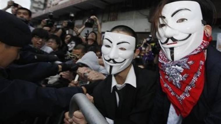 Hackerek támadták meg az amerikai igazságügyi minisztériumot kép