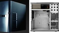 Antec Sonata IV - a csendes PC-ház kép