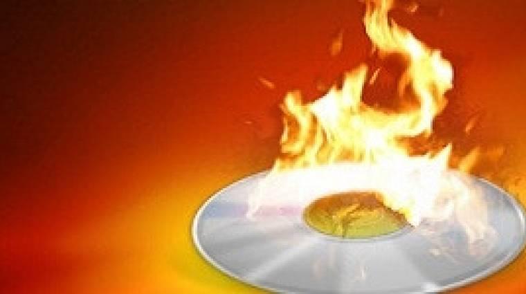 Januári teljes verzió: Ashampoo Burning Studio Elements kép