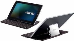 Android 3.0-ás tabletek az ASUS-tól kép
