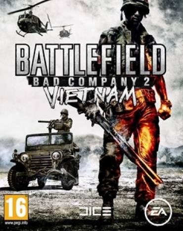 Battlefield: Bad Company 2 - Vietnam kép