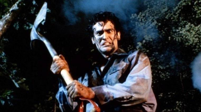 Evil Dead - tévésorozatként tér vissza a horrorklasszikus bevezetőkép