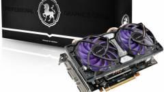 Gigabyte, Sparkle: 1 GHz-es GeForce GTX 560 Ti-k kép