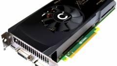 Megnövelt teljesítményű GeForce GTX 560 Ti a PNY-tól kép
