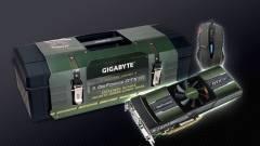 12-féle GeForce GTX 590 érkezett kép