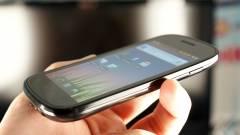 Exkluzív: kezünkben a Google Nexus S kép