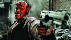 Újrakevert, 4K-s verzióban jelenik meg újra a klasszikus Hellboy film kép