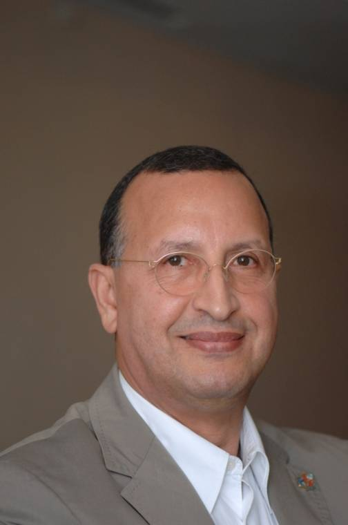 Latif Ladid, a Nemzetközi IPv6 Fórum elnöke