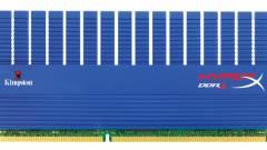 Kingston HyperX T1 RAM-ok Sandy Bridge-rendszerekhez kép