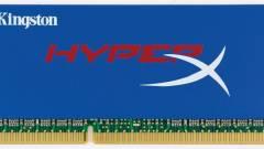 Kingston HyperX RAM-ok Sandy Bridge-alapú notebookokhoz kép