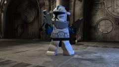 LEGO Star Wars 3 - Rossz szerencse kép