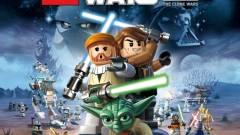 Hétfői MEEX Games akció - LEGO Star Wars III: The Clone Wars kép