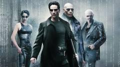 Jön a Mátrix 4., Keanu Reeves is visszatér kép