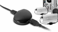 NewerTech: eSATA - USB 3.0 adapter kép