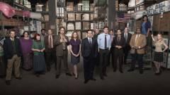 Folytatódhat az amerikai Office? kép