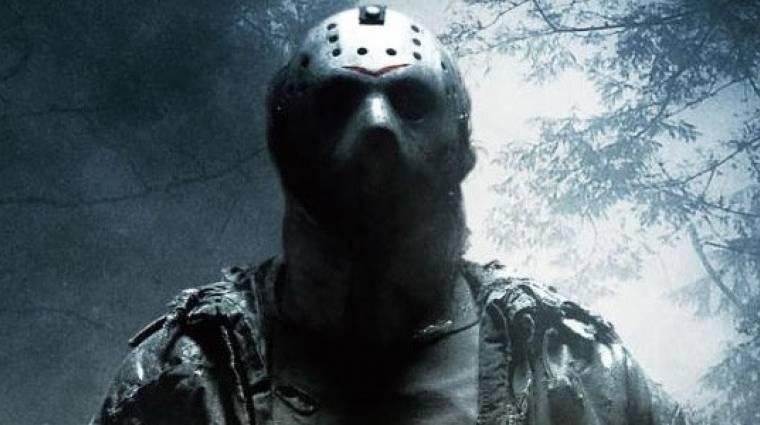 Péntek 13 reboot - törölték a készülő filmet bevezetőkép