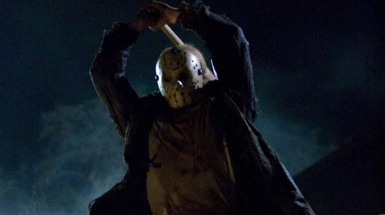 Még Jason Voorhees is tudja, hogy nem kell félni a maszktól koronavírus idején bevezetőkép