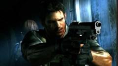 Resident Evil: Revelations - négy perces bemutató videó kép