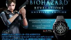 Így néz ki nagyban a Resident Evil: Revelations kép