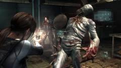 Resident Evil: Revelations - nem fogyott rosszul a HD kiadás kép
