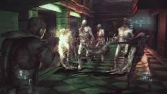 Resident Evil: Revelations - megérkeztek az első értékelések kép