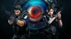Resident Evil: Revelations - kiderült, mikor érkezik PS4-re és Xbox One-ra kép