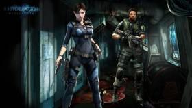 Resident Evil: Revelations kép