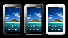 Ez lenne a Samsung Galaxy Tab 2? kép