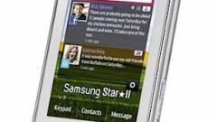 Megérkezett a Samsung Star utódja kép