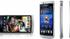 Az Android mentheti meg a Sony Ericssont kép