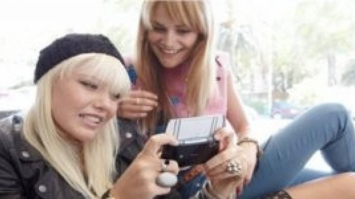 Videó: Sony Ericsson Xperia play kép