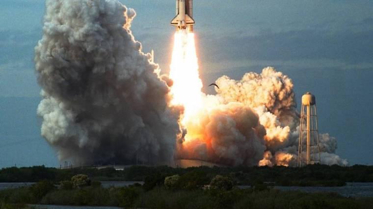 Júniusban indul utolsó útjára az űrsikló kép