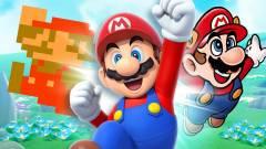 Sokára jelenik meg a Super Mario Bros. animációs film kép