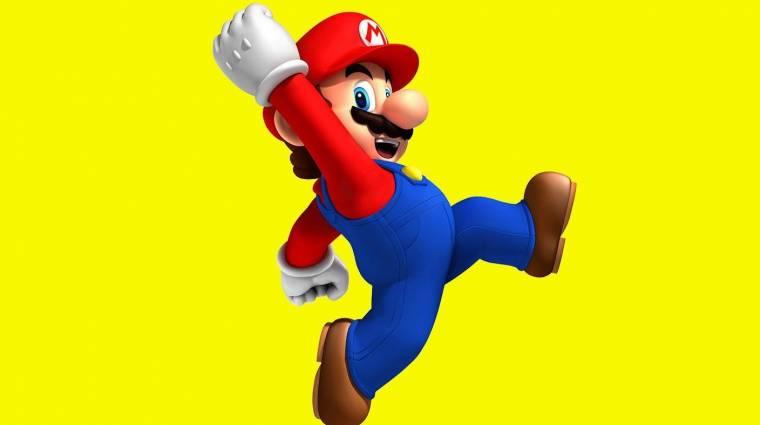Megvan, hogy mikor jön az új Super Mario film bevezetőkép