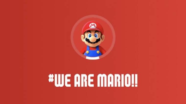 A Nintendo általában perelni szokott a rajongói munkák miatt, most csak elcsentek egyet bevezetőkép