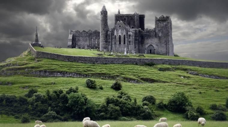 Napi tipp: írországi téma Windows 7-hez kép