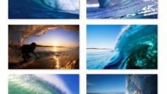 Napi tipp: szörfös téma Windows 7-hez kép